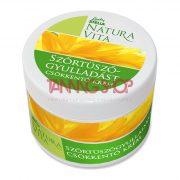 Golden Green NATURA VITA szőrtüsző gyulladáscsökkentő krém 100 ml