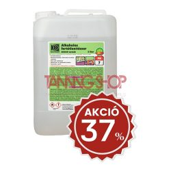 Brilliance alkoholos fertőtlenítő 5 liter