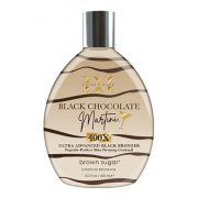 Brown Sugar DOUBLE DARK Chocolate Covered Strawberries 400 ml [400X Ultra Advanced Bronzing Gelato Tanning Lotion]