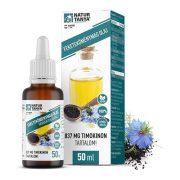 Natur Tanya 100% fekete köménymag olaj hidegsajtolással 50 ml