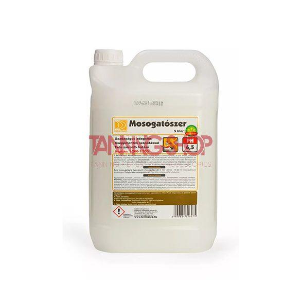 Brilliance mosogatószer 5000 ml