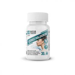 Natur Tanya szerves hialuronsav 100 mg-os tabletta