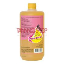 Clean Center KLINIKO-SOFT folyékony fertőtlenítő kéztisztító szappan 1 liter [karton - 8 flakon]