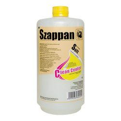 Clean Center SOFT-CREAM folyékony szappan 1 liter