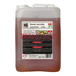 Brilliance üzemi zsíroldó 5 liter [utántöltő]