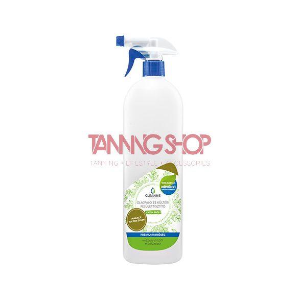 CLEANNE olajfaló és kültéri felülettisztító 1000 ml