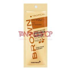 Tannymaxx TROPICAL BEAUTY Tan Extender 15 ml [utáni]