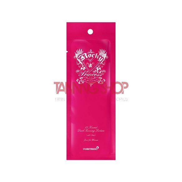 Tannymaxx ROCKY PRINCESS 18Karat Dark Tanning Lotion 15 ml