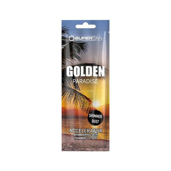 SuperTan Golden Paradise Accelerator 15 ml