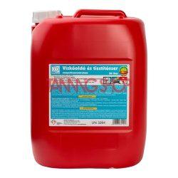 Brilliance vízkőoldó és tisztítószer szuperkoncentrátum 20 liter