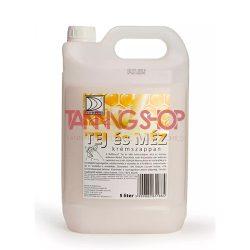 Brilliance tej és méz krémszappan 5000 ml