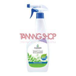 CLEANNE toalettolaj- és illatosító 500 ml [fahéjas narancs]