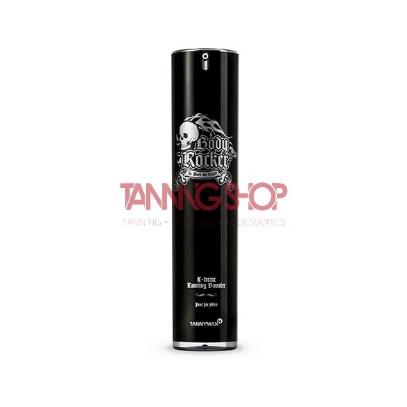 Tannymaxx BODY ROCKER X-treme Tanning Booster 200 ml