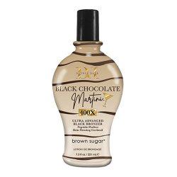 Brown Sugar DOUBLE DARK Chocolate Covered Strawberries 400 ml [400X Ultra Advanced Bronzing Gelato Tanning Lotion]