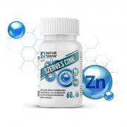 Natur Tanya szerves cink 25 mg-os vegán tabletta
