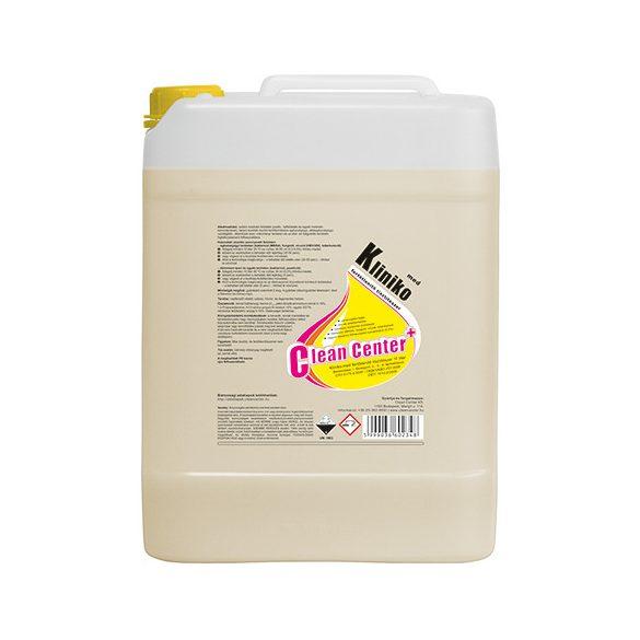 Clean Center KLINIKO-MED fertőtlenítő tisztítószer 10 liter