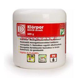 Brilliance klórpor 500 g