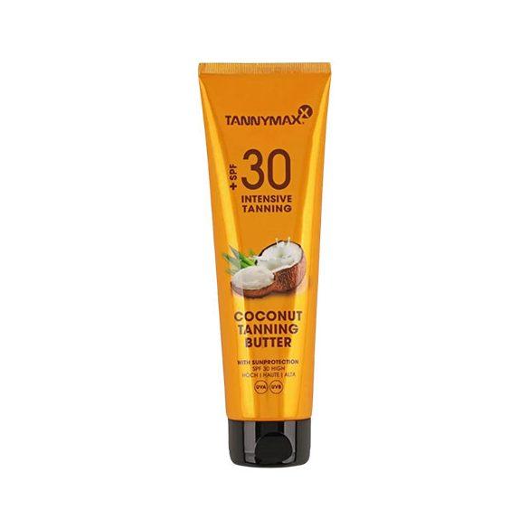 Tannymaxx SPF 30 Coconut Tanning Butter 150 ml