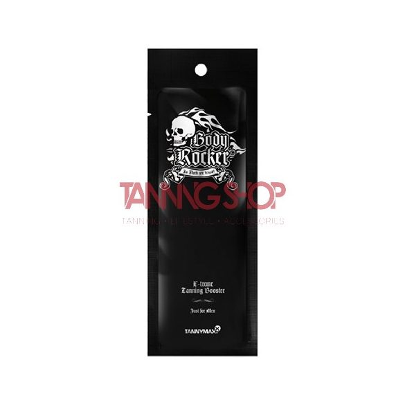 Tannymaxx BODY ROCKER X-treme Tanning Booster 15 ml