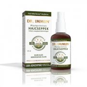 DR IMMUN 25 gyogynovenyes Hajcseppek 50 ml