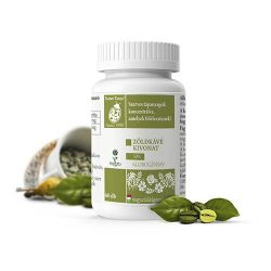 Natur Tanya szerves zöldkávé 60 db tabletta