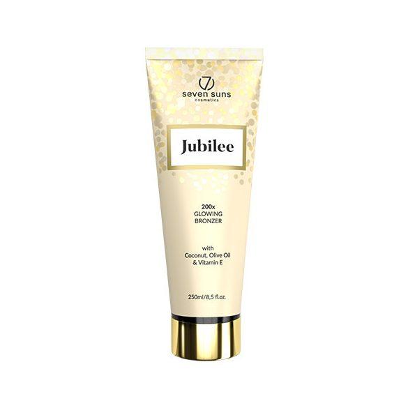 7suns JUBILEE Glowing Bronzer 250 ml [200X]