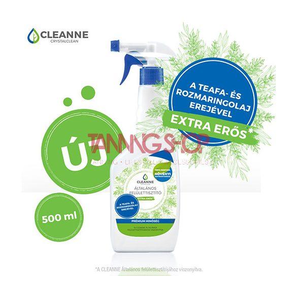 CLEANNE általános felülettisztító- extra erős 500 ml