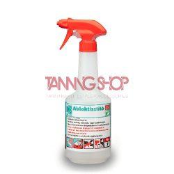 Brilliance ablaktisztító 750 ml [hígítós flakonban]