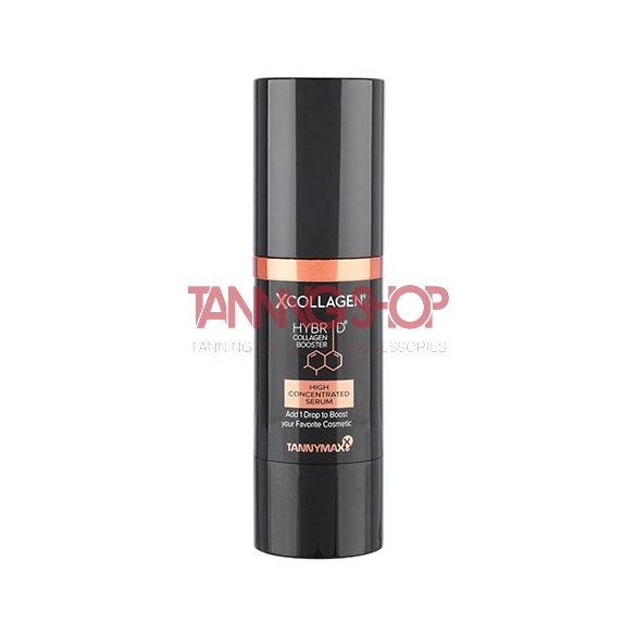 Tannymaxx XCOLLAGEN High Concentrated Serum 30 ml