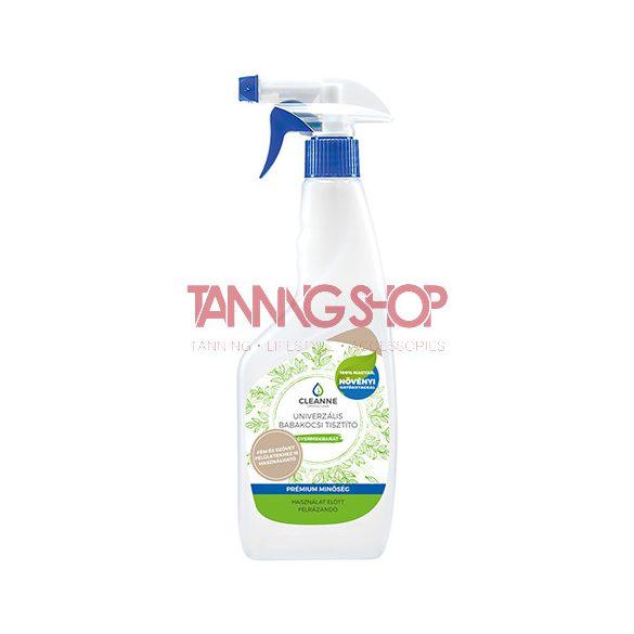 CLEANNE univerzális babakocsi tisztító 500 ml