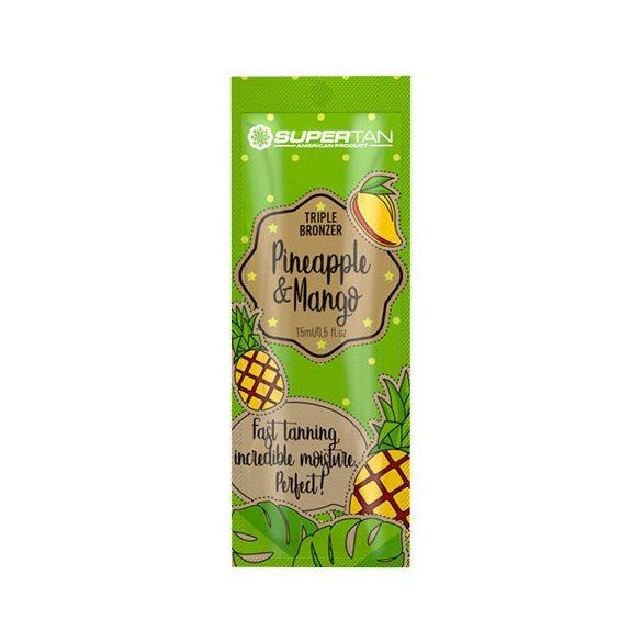 Supertan Pineapple & Mango 15 ml