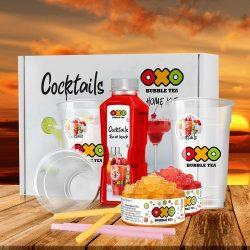 OXO Bubble Tea HOME Cocktail csomag