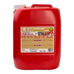 Brilliance Ipari tisztítószer 20 liter [nem habzó]