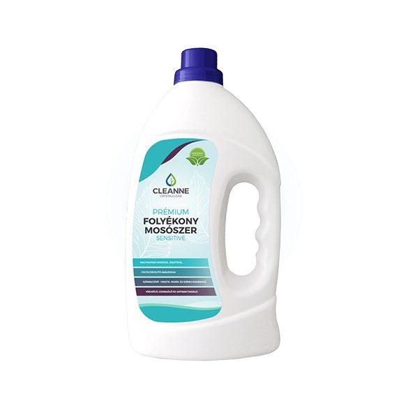 CLEANNE folyékony mosószer 2 liter