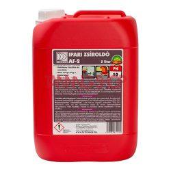 Brilliance ipari zsíroldó 5 liter [AF-2]