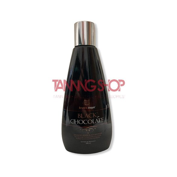 Brown Sugar Black Chocolate 200 ml [200X]