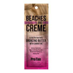 Pro Tan Beaches & Créme Natural Bronzer 22 ml [Bronzing Butter]