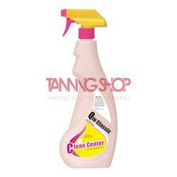 Clean Center QIN CLASSIC toalett olaj 750 ml [karton - 8 flakon]