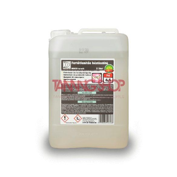 Brilliance fertőtlenítős kéztisztító 5000 ml