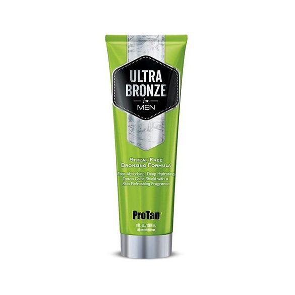 Pro Tan Ultra Bronze for Men 265 ml