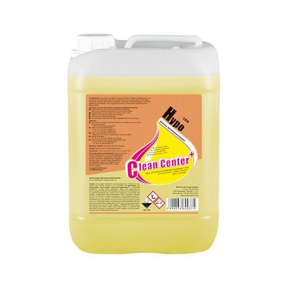 Clean Center KLINIKO-MED fertőtlenítő tisztítószer 1 liter