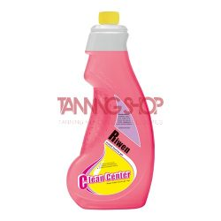 Clean Center RIWEN toalett tisztító 1 liter [karton - 8 flakon]