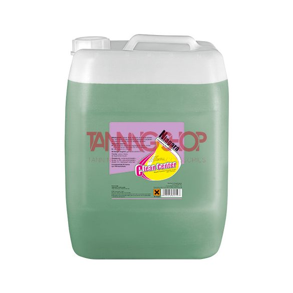 Clean Center NIAGARA folyékony mosószer 22 liter