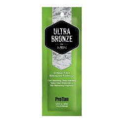 Pro Tan Ultra Bronze for Men 22 ml