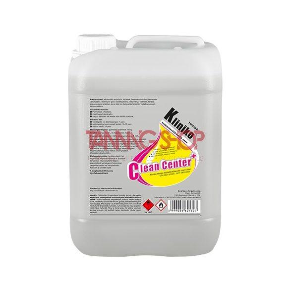 Szenzoros adagoló és KLINIKO-TEMPO kéz- és felületfertőtlenítő szer 5 liter szett