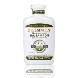 DR. IMMUN fűszeres hajsampon 250 ml