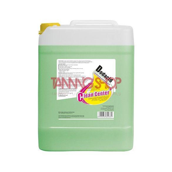 Clean Center DODACID szaniterfertőtlenítő szer 10 liter