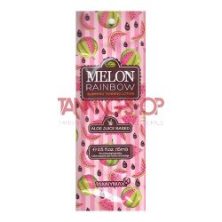 Tannymaxx MELON RAINBOW Slimming Tanning Lotion 15 ml