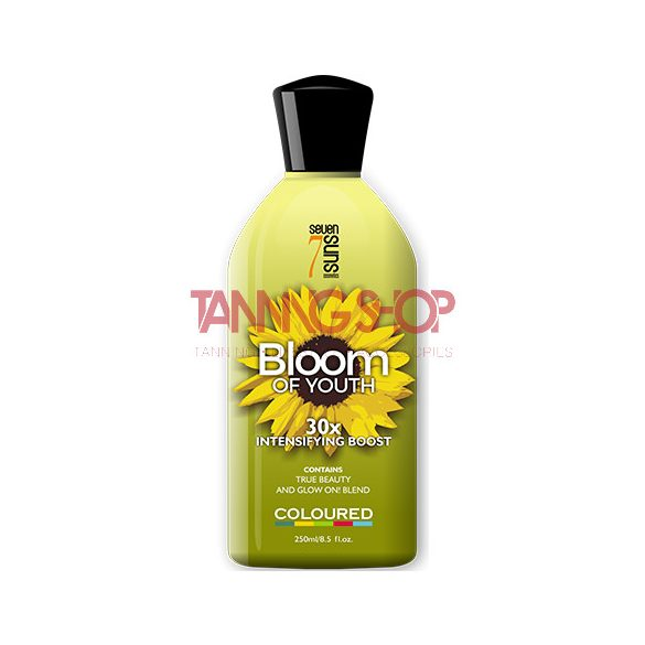 7suns Bloom of Youth 250 ml [30X intensifying boost]