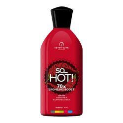 7suns SO… HOT! 250 ml [70X bronzing boost]